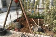 『造園工事』のサムネイル