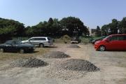 『駐車場メンテナンス』のサムネイル